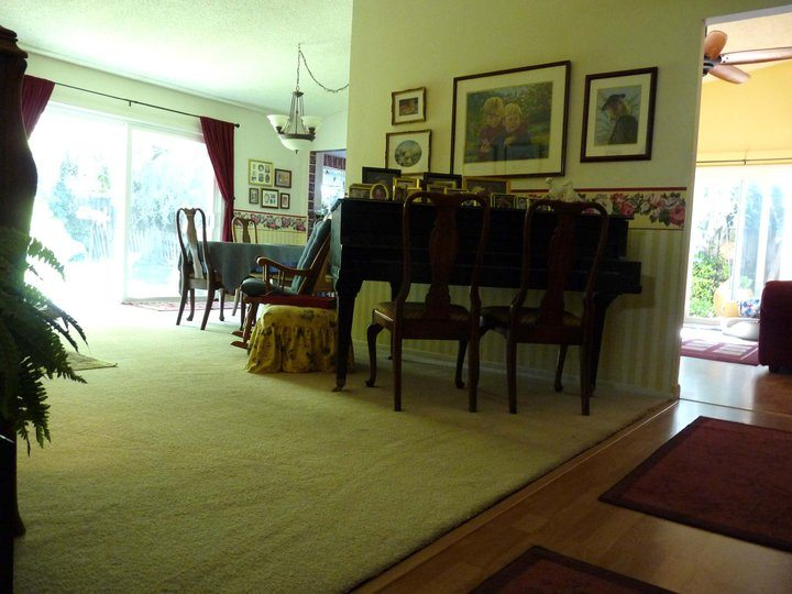 Living In St George Utah Pros And Cons : Carpet And Laminate In Same Room - Carpet Vidalondon