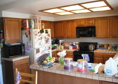 Almaden Kitchen (before)