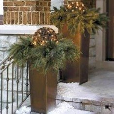 Simple Ideas to Bring the Holidays to Your Home!