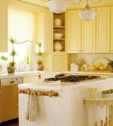 Upgrading Your Kitchen ~ Where To Put The $$