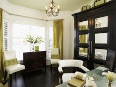 Window Treatments ~ What's Right For You?